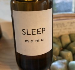 Sleep Mama Oil