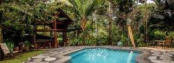 Costa Rica Yoga Retreat: Single