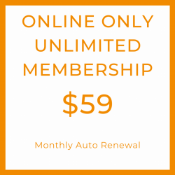 Online Only Unlimited Membership