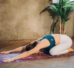 5 Yoga Sessions
