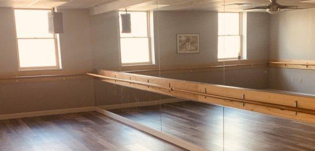 Barre Studio in Matawan, NJ