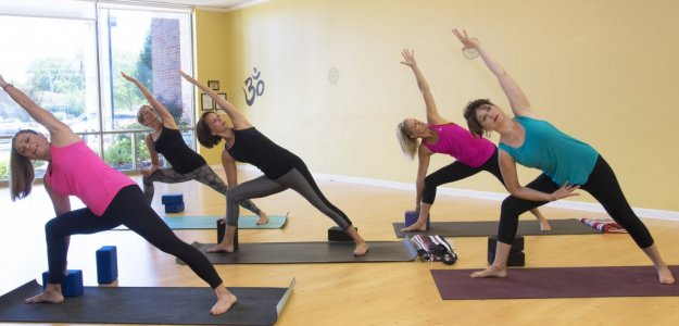 Yoga Studio in Chesterfield, MO
