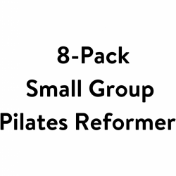 8 Group Class Package
