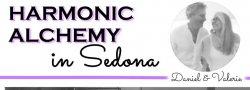 Harmonic Alchemy Sound Journey w/ Daniel & Valerie