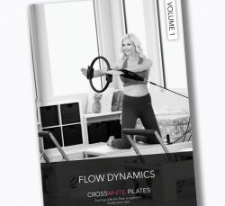 Flow Dynamics Pilates E-Workbook Volume 1 (electronic version)