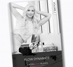 Flow Dynamics Pilates E-Workbook Volume 2 (electronic version)