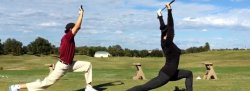 March 5th, 2020 - GOLF YOGA SERIES - 4 WEEKS (Once A Week)