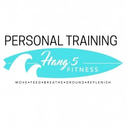 Hang 5 -Private 50-minute Training Session