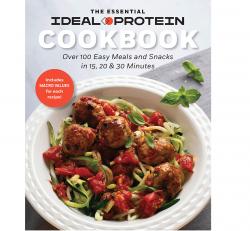Ideal Protein Cookbook