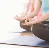 Virtual Gentle Yoga