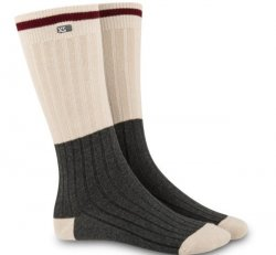 Cabin Sock (pair)