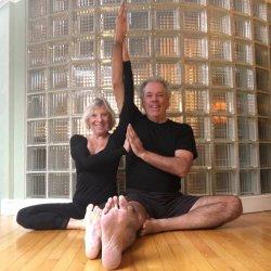 Valentine Partner Yoga Feb 15