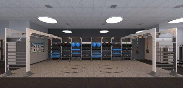 Training Center in Century City, CA