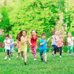 Superfit Kids Fitness Camp (DEPOSIT FEE)