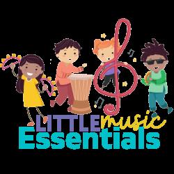Little Music Essentials Student Enrollment Package
