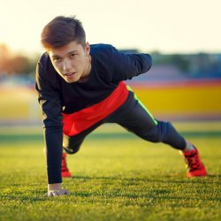 1 on 1 Private Kids/Teen Fitness Class