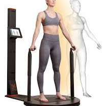 3D Fit Body Scan
