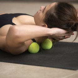 Therapeutic Yoga for Neck & Shoulders