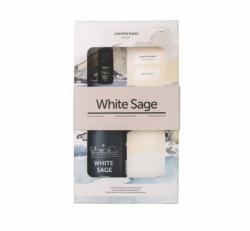 White Sage Gift Set