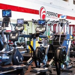 Gym Only Monthly Membership