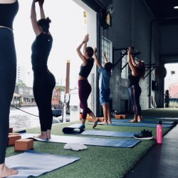 Ferrino Gym and Unlimited Classes