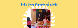 Kids Yoga For Special Needs
