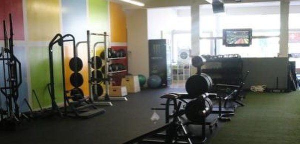 Gym in Cairo, NY