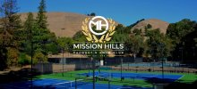 Mission Hills Racquet and Swim Club