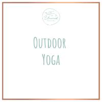 Outdoor Yoga Pass Non-Member