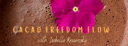 Cacao Freedom Flow