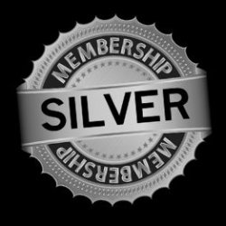 COUPLES - Silver Membership (Month - Month)