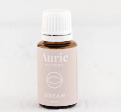 Auric Alchemy DREAM diffuser oil blend 15ml