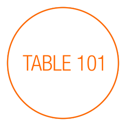 Table 101