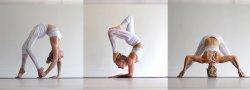 Yoga Mobility System Training