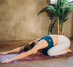 Small Group Yoga (Individual)