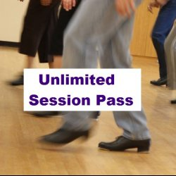 Unlimited Session Pass March-April 2020