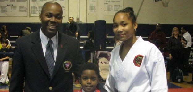 Martial Arts School in Elmont, NY
