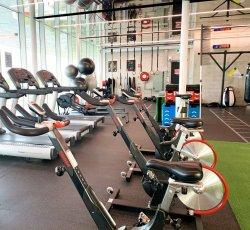 GYM - 1 x Gym Access