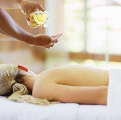 Deep Tissue Massage 60min