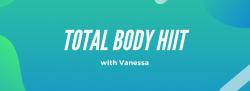 Total Body HIIT