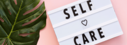Part two SUMMER SELF-CARE SERIES for the mind