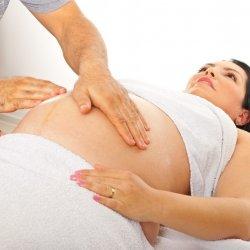 Prenatal Massage 60min