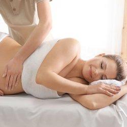 Prenatal Massage 75min