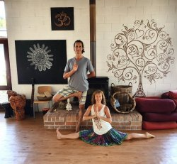 Sanctuary Qigong & Yoga retreat