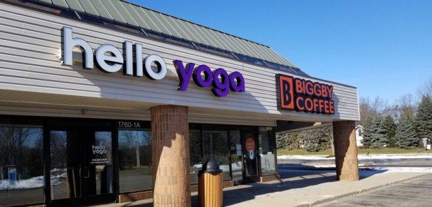 Yoga Studio in Wyoming, MI