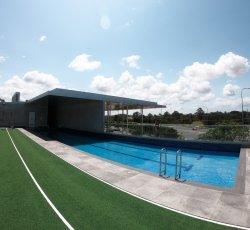 GYM - 1 x Pool Access