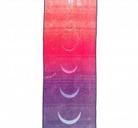 YogiToes Mat Towel (Gradient Moon)