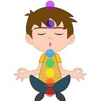 Child Reiki Session - 30 minutes