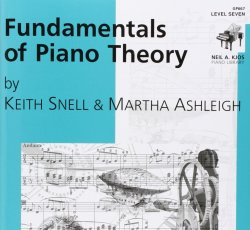L7 Fundamentals of Piano Theory