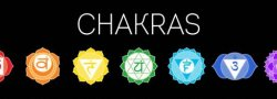 In-Studio Chakra Workshop